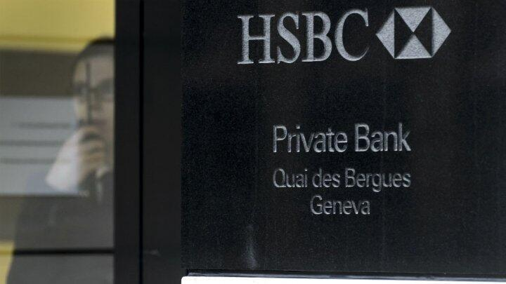 HSBC a annoncé  jeudi qu'elle verserait aux autorités genevoises 40 millions de  francs suisses.