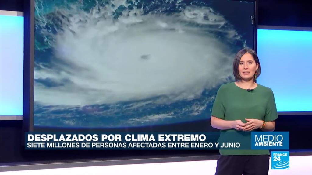 Resultado de imagen para clima extremo 2019