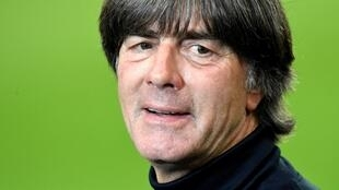 Germany head coach Joachim Loew is unhappy about their congested fixture schedule, caused by the coronavirus pandemic