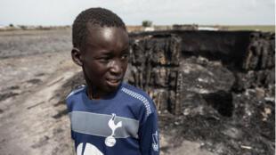 Depuis 2013, le conflit a chassé quelque 2,2 millions de Sud-Soudanais de leurs foyers.