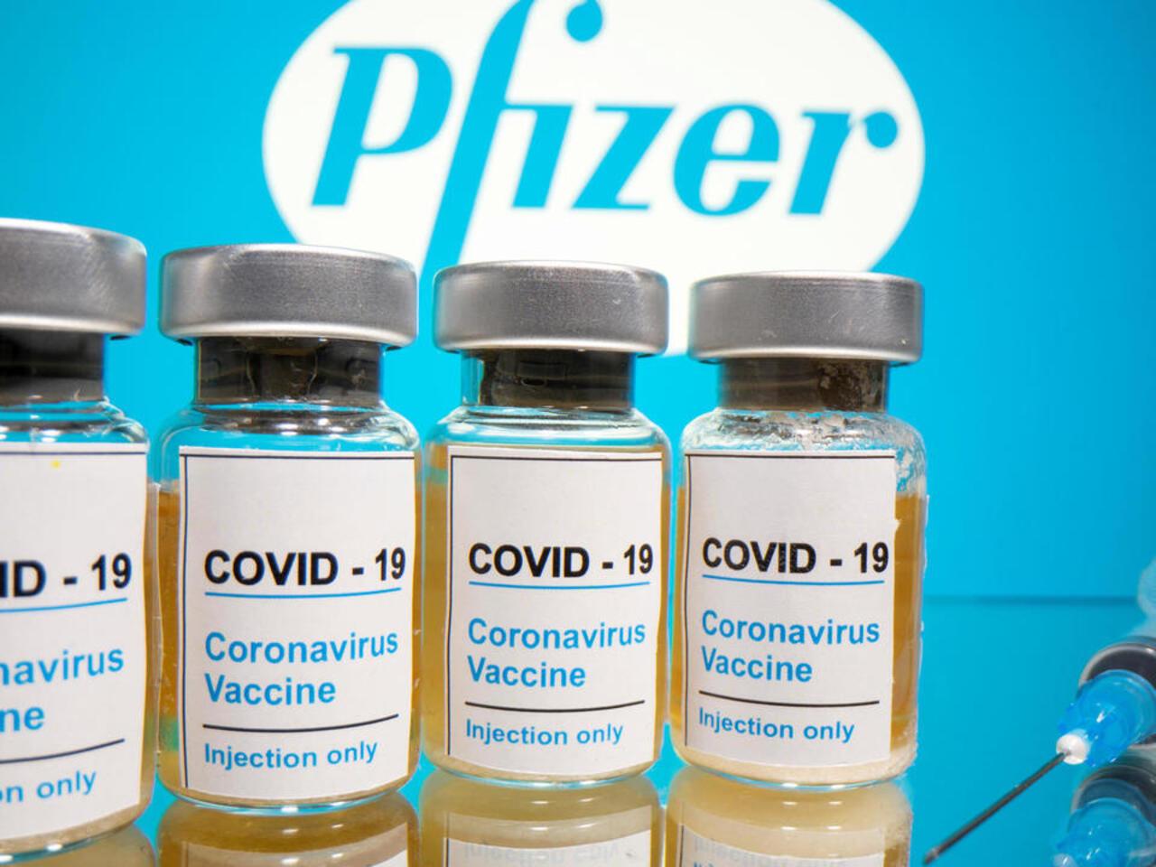"""رئيسة المفوضية الأوروبية: التلقيح ضد فيروس كورونا سيبدأ """"في نفس اليوم"""" في  كل دول الاتحاد"""