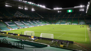 Celtic's latest financial figures showed the economic hit of playing behind closed doors this season