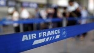 Les pilotes d'Air France entame leur seconde semaine de grève.