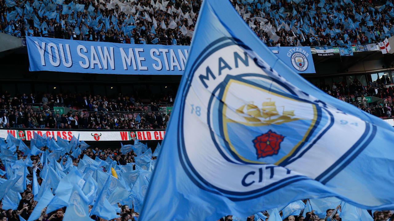 قرر الاتحاد الأوروبي لكرة القدم في 14 فبرايرالماضي نادي مانشستر سيتي الإنكليزي من المشاركة في المسابقات القارية لمدة عامين