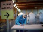 Coronavirus : en France, le transfert de patients s'accélère