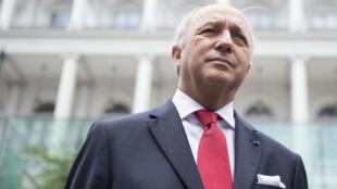 Le ministre français des Affaires étrangères, Laurent Fabius, a prévu de se rendre en Iran mercredi 29juillet 2015.