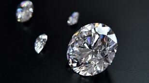 Alrosa is to launch in Zimbabwe