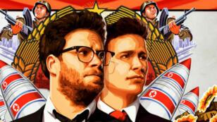 """""""The Interview"""" a rapporté 15 millions de dollars grâce à sa distribution en ligne"""