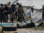 """Dans le nord de la Grèce, un camp de migrants """"pire"""" que Lesbos"""