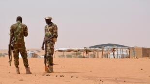 Niger attaque