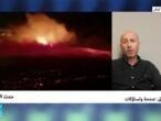 لبنان: حرائق.. صدمة وتساؤلات