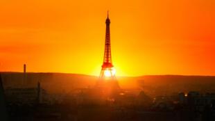 Lé réchauffement climatique touche désormais tout les pays du monde.