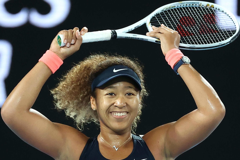 Japan's Naomi Osaka has won four Grand Slam titles