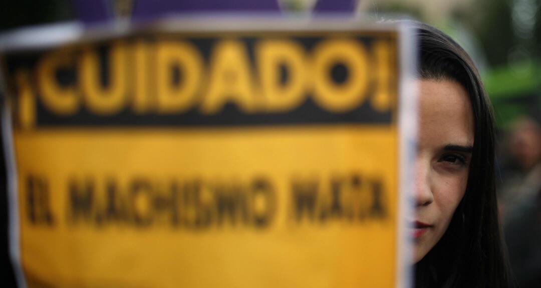 Archivo: con las cifras aún frescas de los 166 feminicidios de 2019, el peor año de la última década en Perú, el 2020 ya suma 47 casos ocurridos incluso dentro  de la cuarentena por coronavirus.