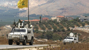 Israel and Lebanon are still technically at war, and a United Nations force is tasked with monitoring a ceasefire