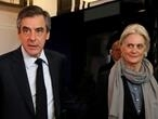 France's former PM François Fillon goes on trial over 'fake jobs' scandal