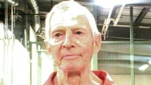 FBI agents believe Robert Durst may have been planning to flee the United States.