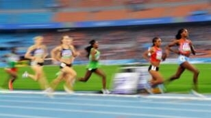 Une étude indique que un tiers des athlètes des Mondiaux de 2011 ont admis avoir recours au dopage.