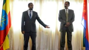 L'Éthiopie a nommé pour la première fois, un ambassadeur en Érythrée, vingt ans après la rupture des relations diplomatiques.