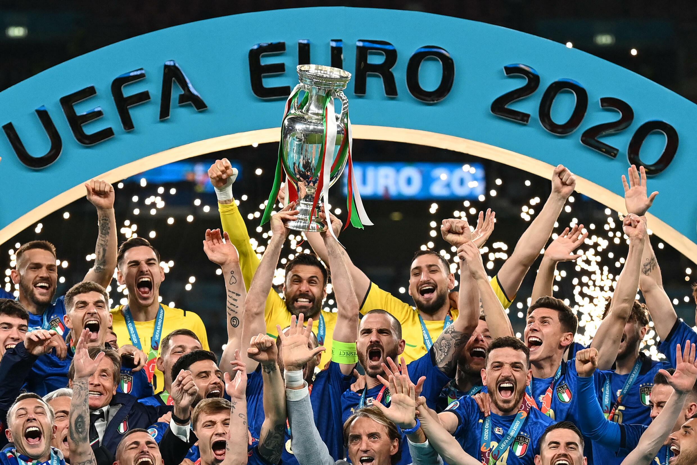 Euro-2021 football italie angleterre