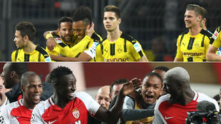 Dortmund, Monaco... Pépinières de talents.