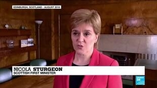 2021-03-03 08:14 Scotland leader fends off calls to quit over case against ex ally