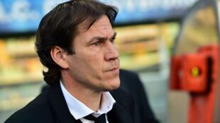 L'ancien entraîneur de Lille et de l'AS Roma va prendre les rênes de l'OM.