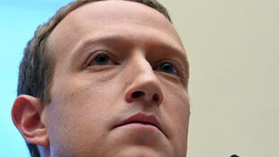 Mark Zuckerberg facebook Buck