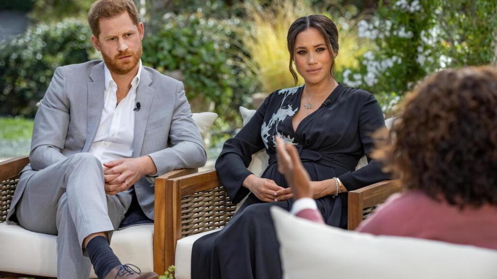 بريطانيا: مقابلة تلفزيونية منتظرة للأمير هاري وزوجته ميغان بعد أسبوع من السجال مع العائلة المالكة