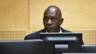 Thomas Lubanga avait été condamné en 2012 à 14 ans de prison.
