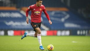 Exciting young winger Mason Greenwood commits to Manchester United till 2025