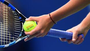 Une joueuse a été écartée alors qu'elle participait aux qualifications de Roland-Garros pour cause de Covid-19
