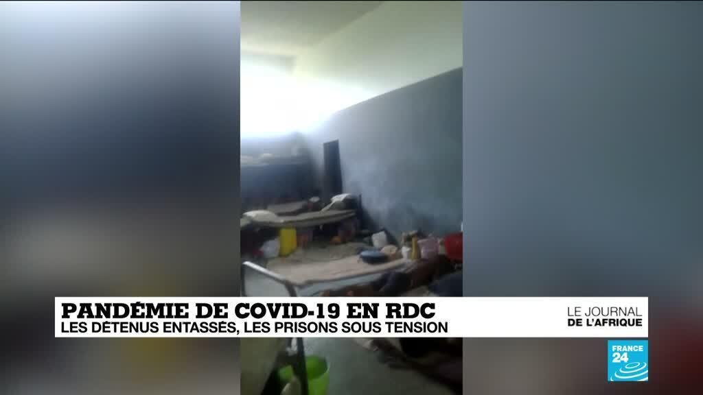 2020-05-08 22:45 LE JOURNAL DE L'AFRIQUE