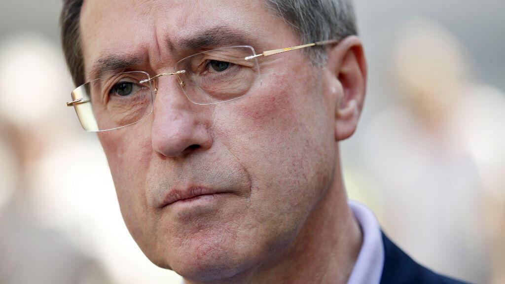 L'ancien secrétaire général de l'Élysée a été interrogé par la brigade de répression de la délinquance économique (BRDE)