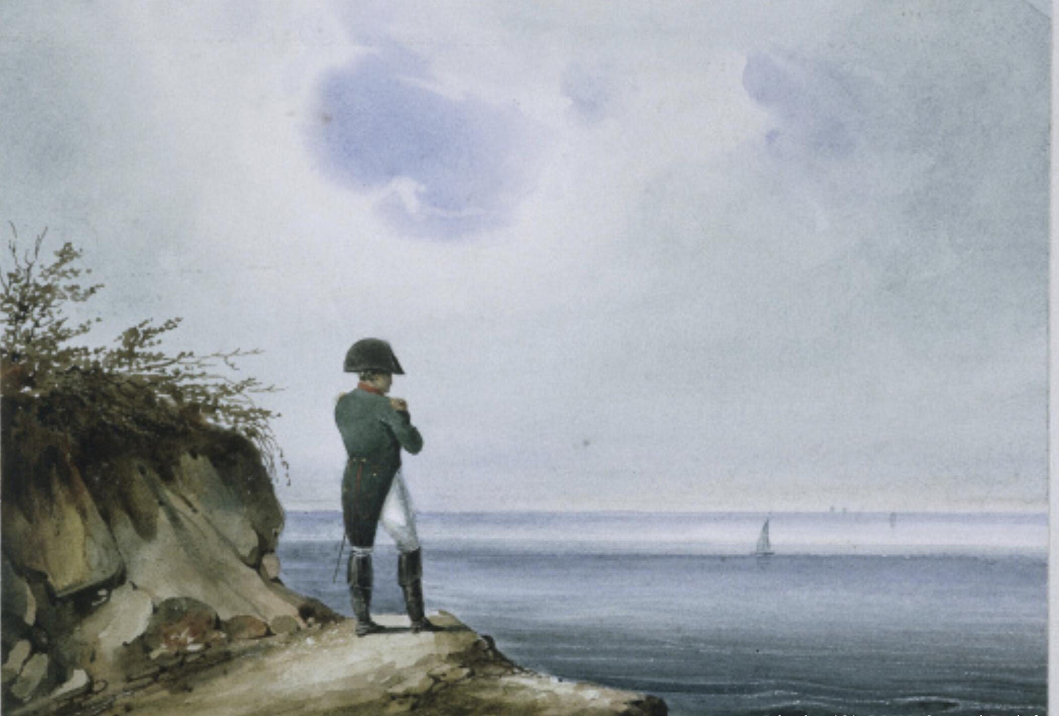 Napoléon's rich global legacy, from the Civil Code to creative arts