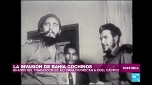 Cuba Bahía Cochinos
