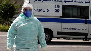 Tunisia has declared more than 600 cases of COVID-19 and 25 deaths