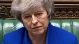 Prime Minister Theresa May suffered the biggest government defeat in modern British history when parliament rejected the Brexit deal she struck with Brussels
