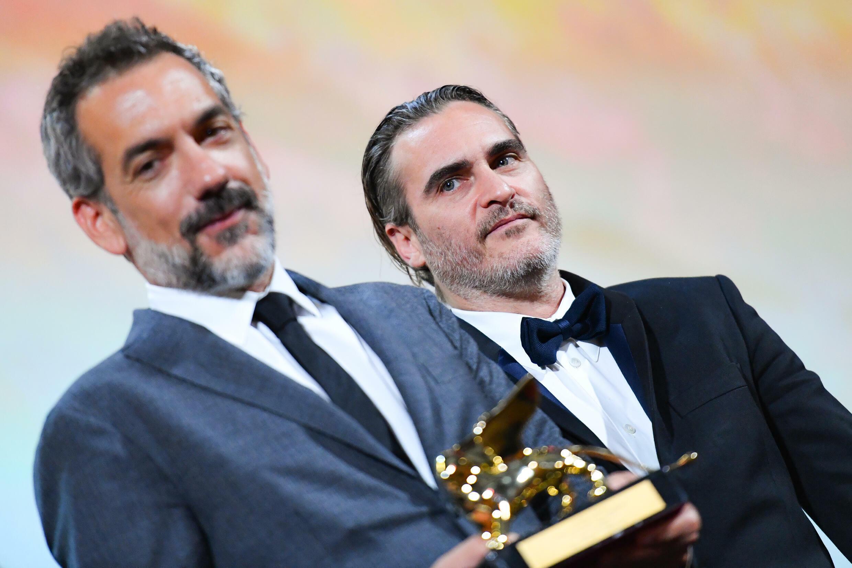 'Joker' won the Golden Lion in 2019, setting up Joaquin Phoenix for a best actor Oscar five months later