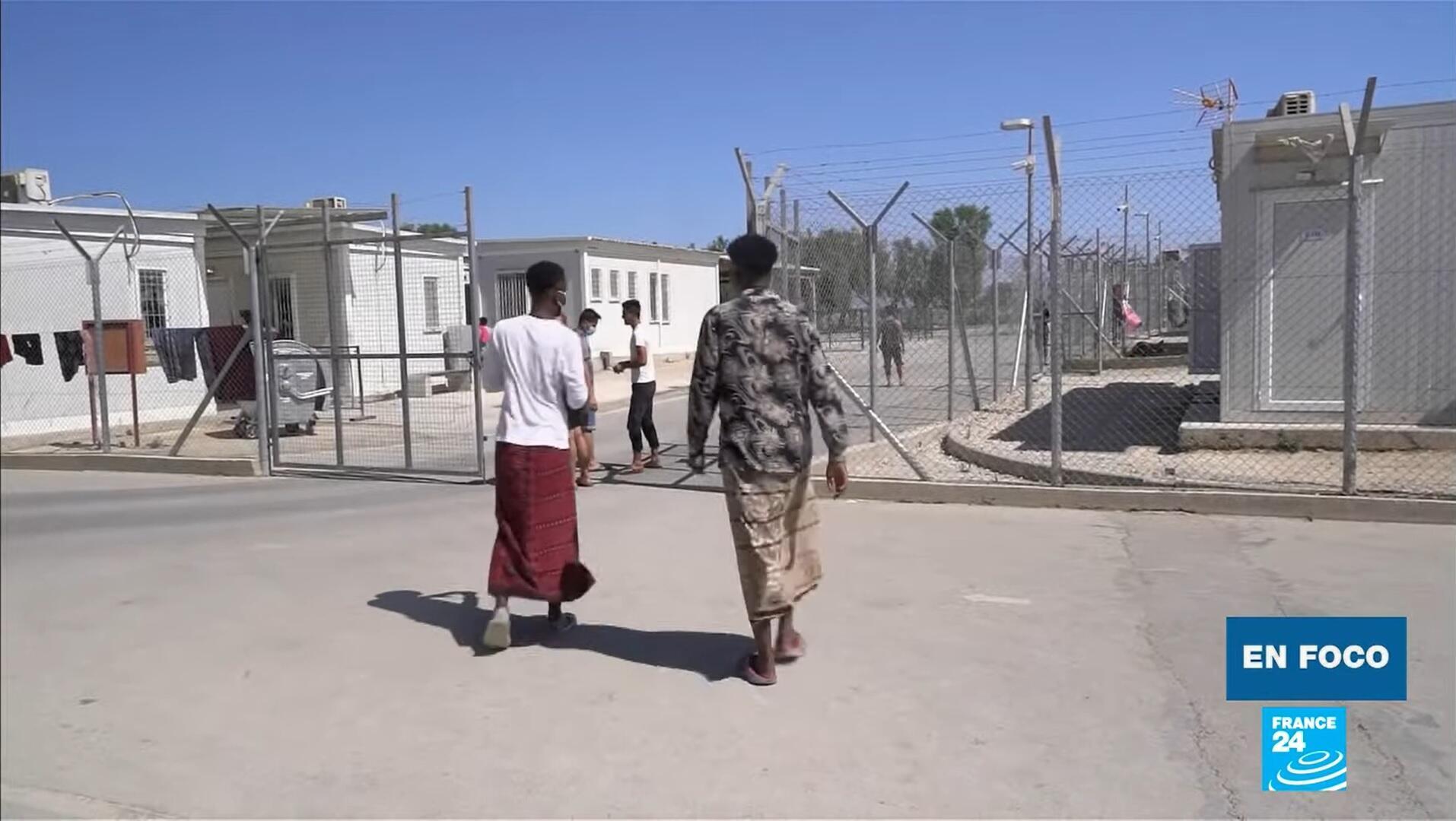 En Foco - Chipre migración ilegal