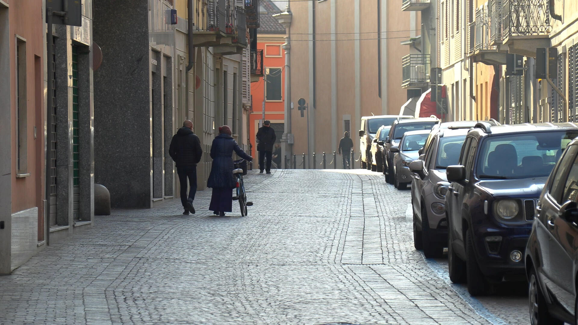Le nord de l'Italie touché par une vague de contaminations au Covid-19