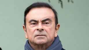 Carlos Ghosn a été évincé lundi 26 novembre du poste de président de Mitsubishi Motors.