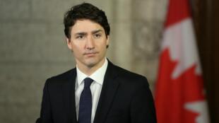 El primer ministro canadiense, Justin Trudeau, descartó que los ataques en Toronto hayan sido producto del terrorismo, el 24 de abril de 2018.