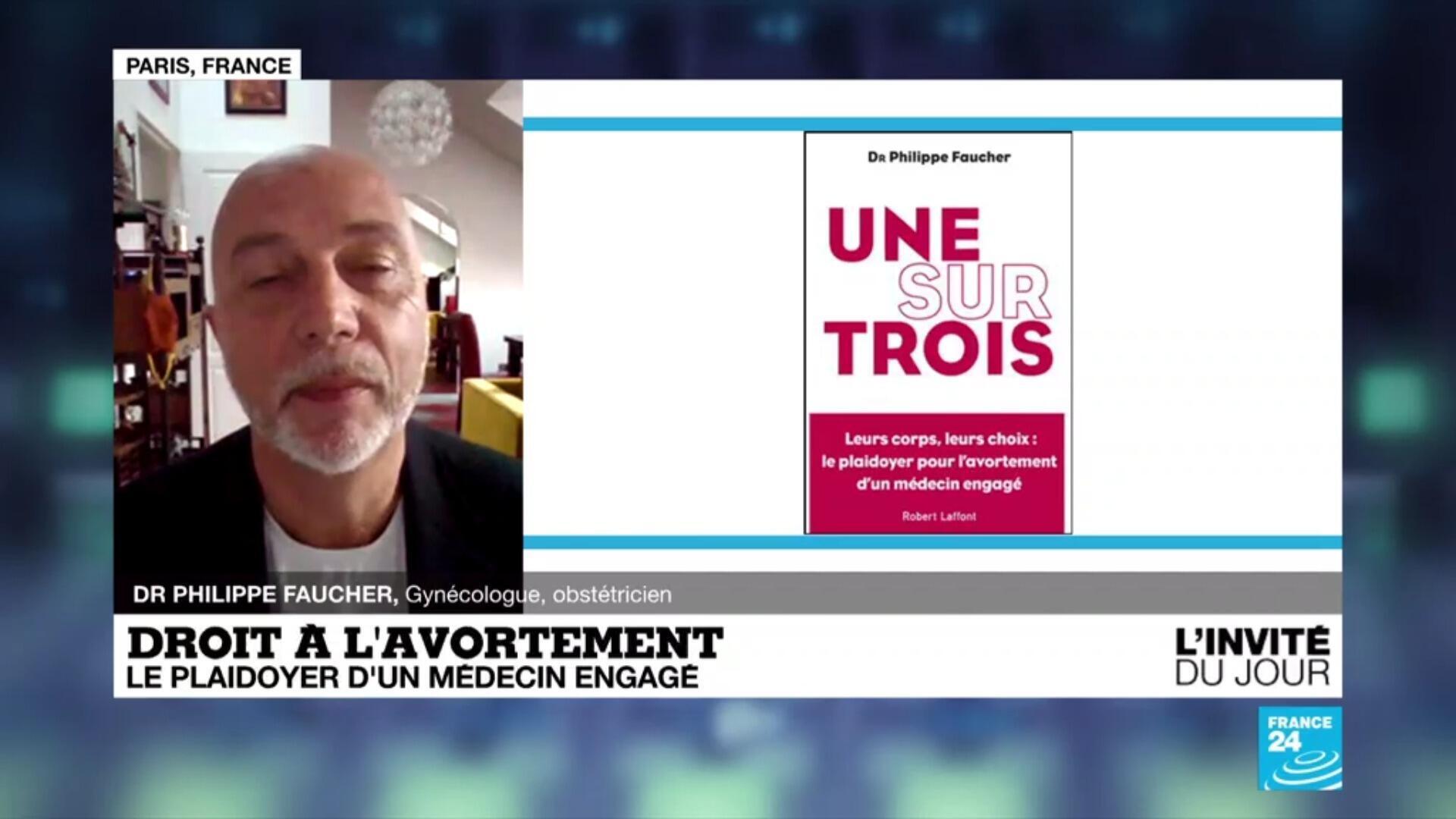 Philippe Faucher