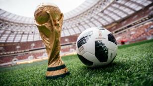 La Coupe du monde 2018 de football se tiendra en Russie du 14 juin au 15 juillet 2018.