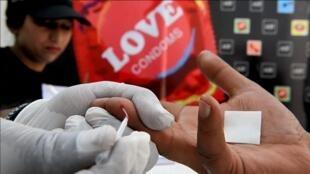 Lutte contre le VIH : avancée des traitements préventifs en Afrique du Sud