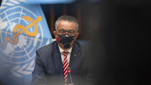 """We throw money at an outbreak, and when it's over, we forget about it and do nothing to prevent the next one. This is dangerously short-sighted,"" said the World Health Organization's Tedros Adhanom Ghebreyesus"