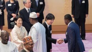 مؤتمر طوكيو الدولي حول التنمية الأفريقية. اليابان 30 أغسطس/آب 2019.