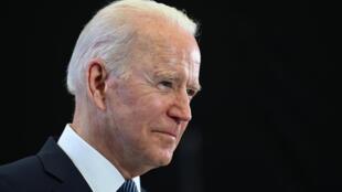 US President Joe Biden has congratulated incoming Israeli prime minister Naftali Bennett