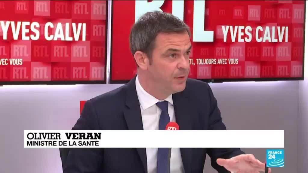 2021-04-09 10:04 AstraZeneca en France : un vaccin ARN pour une seconde dose ?